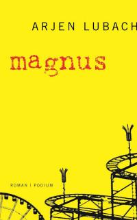 Boekcover Magnus