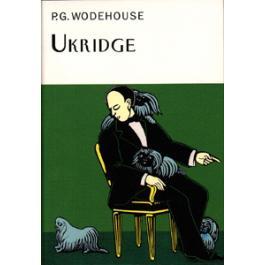 Boekcover Ukridge
