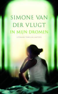 Boekcover In mijn dromen