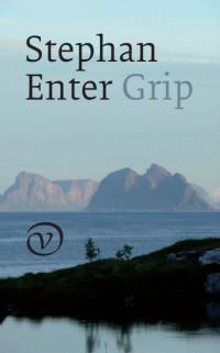 Boekcover Grip
