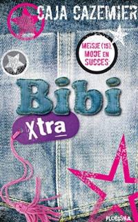 Boekcover Bibi Xtra