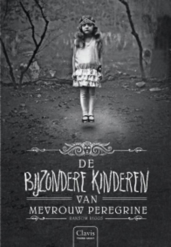 Boekcover Miss Peregrine's Home for Peculiar Children