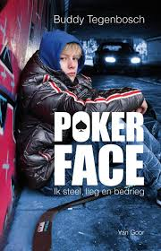 Boekcover Pokerface
