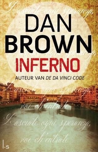 Boekcover Inferno