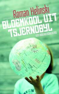 Boekcover Bloemkool uit Tsjernobyl