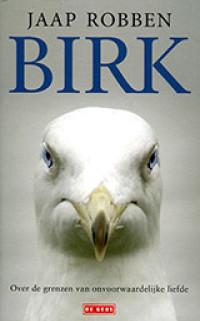 Boekcover Birk