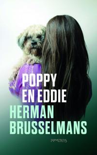 Boekcover Poppy en Eddie
