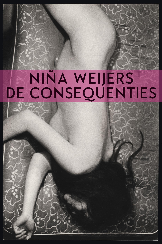 Boekcover De consequenties