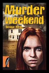 Boekcover Murder Weekend