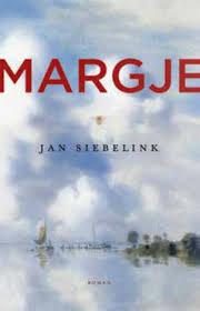 Boekcover Margje