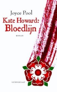 Boekcover Kate Howard: Bloedlijn