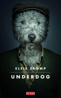Boekcover Underdog