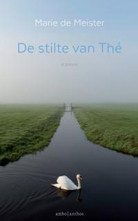 Boekcover De stilte van Thé