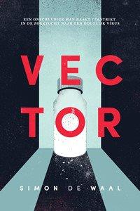 Boekcover Vector