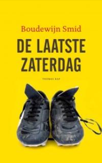 Boekcover De laatste zaterdag