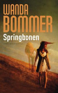 Boekcover Springbonen