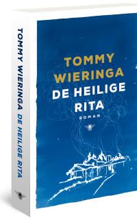 Boekcover De heilige Rita