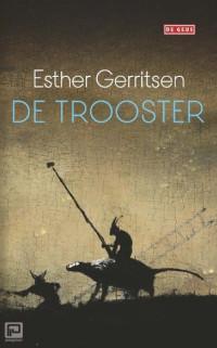 Boekcover De trooster