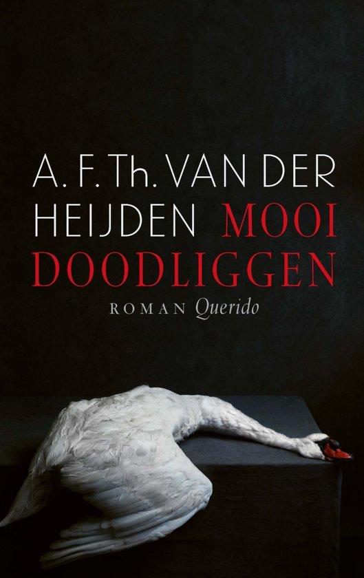 Boekcover Mooi Doodliggen