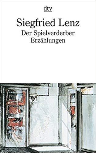 Boekcover Der Spielverderber