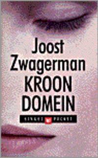 Boekcover Kroondomein