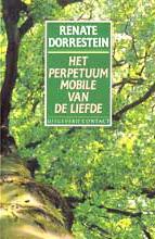 Boekcover Het perpetuum mobile van de liefde