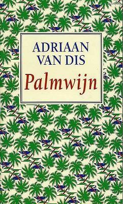 Boekcover Palmwijn