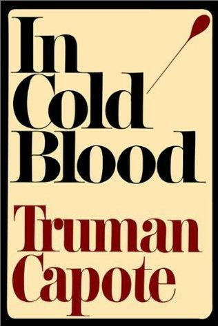 Boekcover In Cold Blood