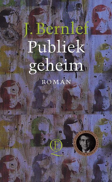 Boekcover Publiek geheim