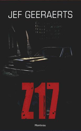 Boekcover Z 17