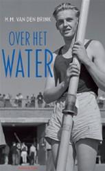 Boekcover Over het water