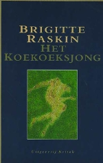 Boekcover Het Koekoeksjong