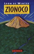 Boekcover Zionoco