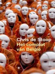 Boekcover Het complot van België