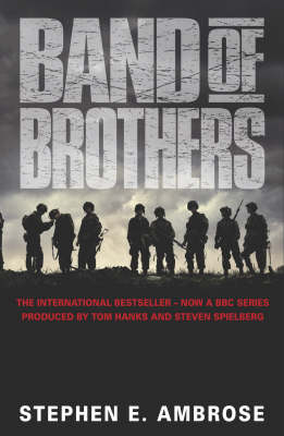 Boekcover Band of brothers