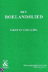 Boekcover Roelandslied