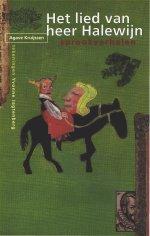 Boekcover Lied van heer Halewijn