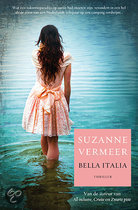 Boekcover Bella Italia
