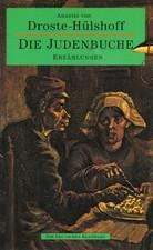 Boekcover Die Judenbuche