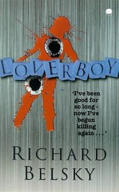 Boekcover Loverboy