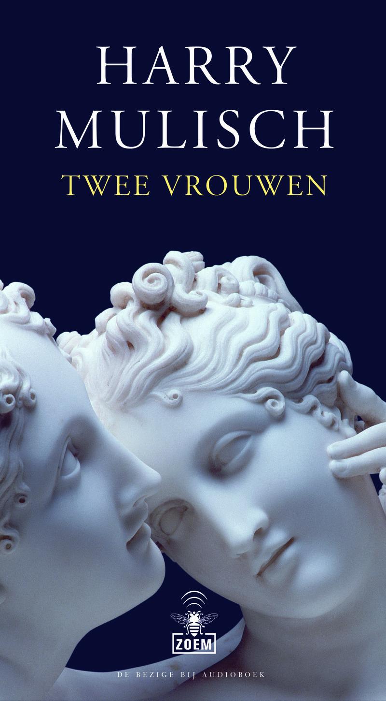 Boekcover Twee vrouwen
