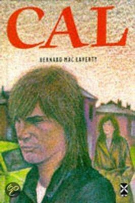 Boekcover Cal