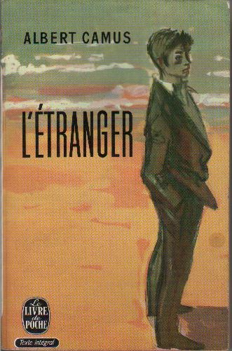 De Vreemdeling Létranger Door Albert Camus Scholierencom