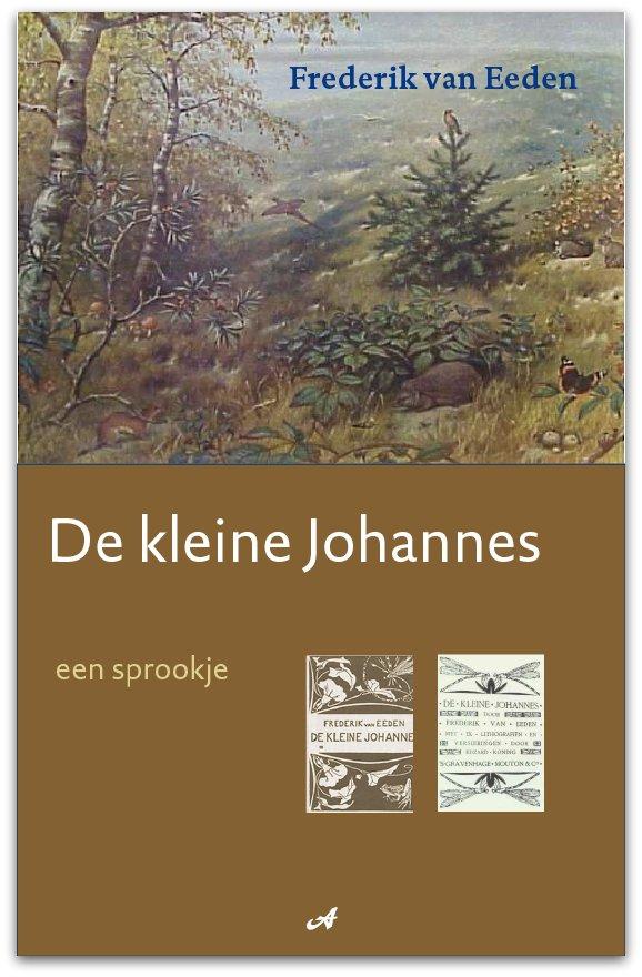 Boekcover De kleine Johannes