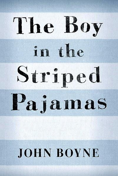 Boekcover The boy in the striped pyjamas