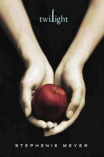Boekcover Twilight