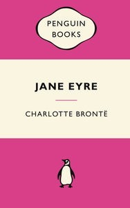 Boekcover Jane Eyre