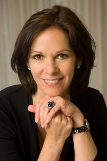 Ondernemer Annemarie van Gaal investeert graag in jonge ondernemers.