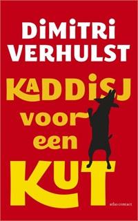Boekcover Kaddisj voor een kut