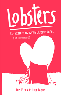 Boekcover Lobsters